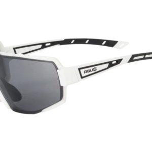 Agu bril bold anti fog white