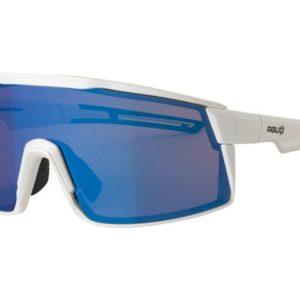 Agu bril verve hd ii white incl transparant en pro
