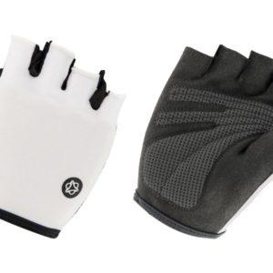 Agu handschoen ess gel white s