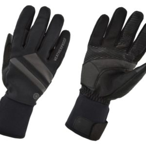 Agu handschoen ess weatherproof l