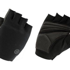 Agu handschoen essential power gel black m
