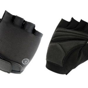Agu handschoen essential super gel black xl