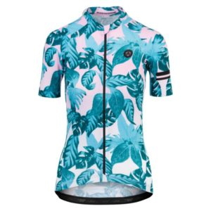 Agu shirt km botanic dms green xl