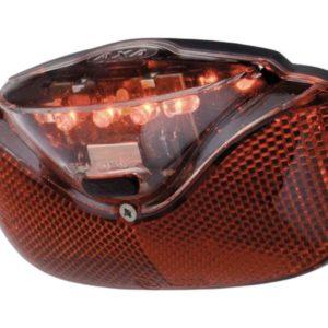Axa Led Lamp Achterlicht Omega Pro Auto Batterij