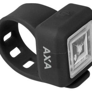 Axa Led Lamp Voor+Achter Niteline 11 Op Kaart