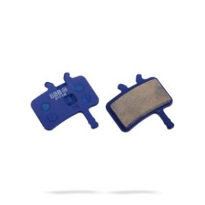 BBS-42 Remblokken DiscStop Comp.Avid Juicy 3- Blauw