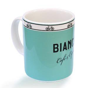 BIANCHI CAFE & CYCLE MOK