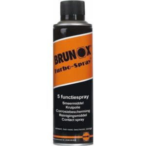 Brunox spuitbus Turbo Spray 300ml