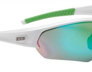 BSG-43 Sportbril Select Groen/MLC Wit
