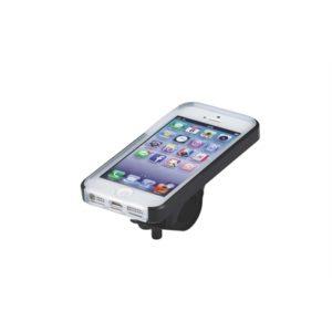 BSM-01 Smartphone Houder Patron I5 Zwart