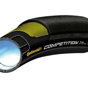 Continental btb Competition Tube 700 x 25 zw