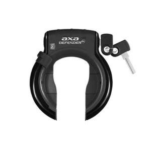 Axa ringslot Defender zwart doos (20)