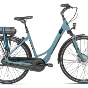 Ease-E+ 1 RB LDS-WOB 25km/h M Shadow Blue