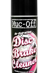 Muc-off disc brake cleaner schijfremreiniger 400ml