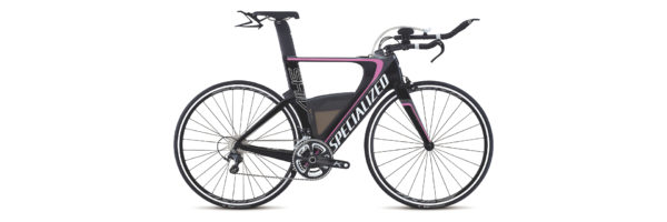 Specialized Shiv Expert Ultegra M2, Carbon/charcoal/pink