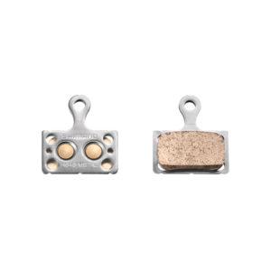 Schijfremblokken Metal K04S