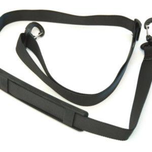 Shoulderstrap for Back-and Sport-Roller City black