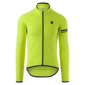 Agu shirt lm ess thermo neon yellow l