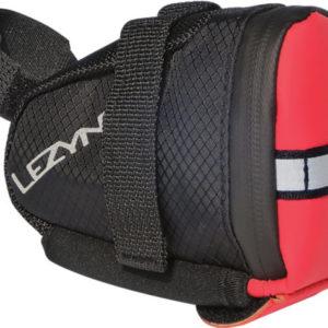 LEZYNE S-CADDY RED/BLACK