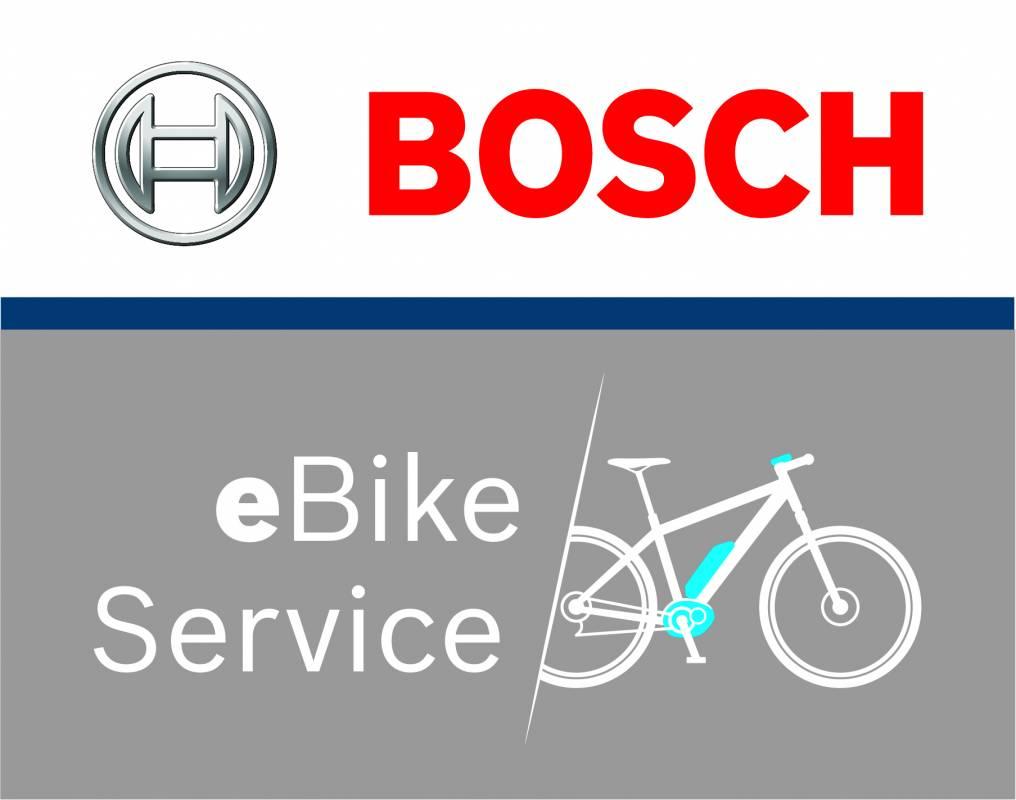 BOSCH eBike Service Center