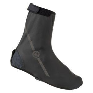Agu winter rain bike boots commuter black l
