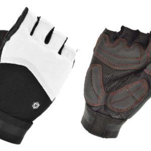 Agu handschoen elite pittard gel zwart xxl
