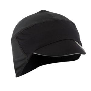 PI Cap Barrier Zwart One Size