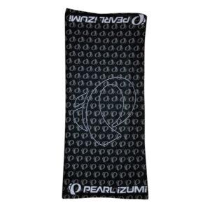PITUBEBLKONE Pearl Izumi Bandana PI TUBE BLACK /