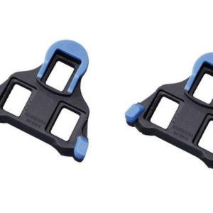 Shim schoenplaatjes SM-SH12 SPD-SL blauw