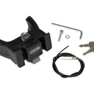 Mounting Set E-Bike Ultimate6 With Lock black