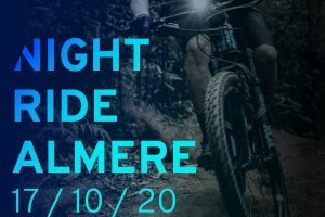Night Ride van der Linde Almere oktober 2020